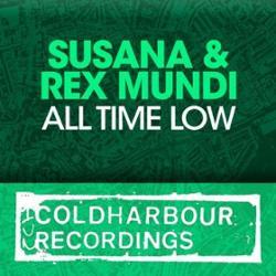 Susana & Rex Mundi