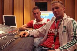 Dj Merlin & C-bass