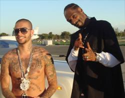 Timati feat. Snoop Dogg
