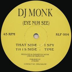 Dj Monk