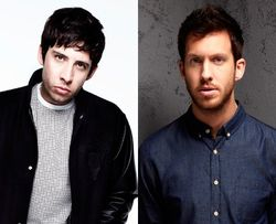 Calvin Harris feat. Example