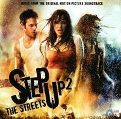 OST Step up