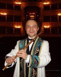 Роберт Юлдашев