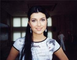 Мария Вебер