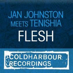 Tenishia feat. Jan Johnston