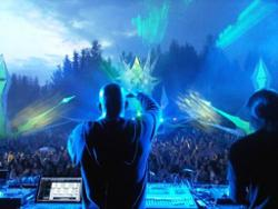 Infected Mushroom feat. Perry Ferrell