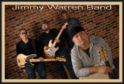 Jimmy Warren Band