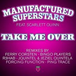 Manufactured Superstars ft. Scarlett Quinn
