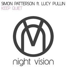 Simon Patterson feat. Lucy Pullin
