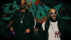 Snoop Dog ft. T-Pain