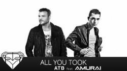 ATB feat. Amurai