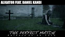 Aligator & Daniel Kandi feat. Julie Rugaard