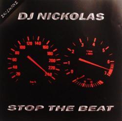 Dj Nickolas