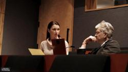 David Lynch & Chrysta Bell