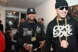 French Montana & Coke Boys