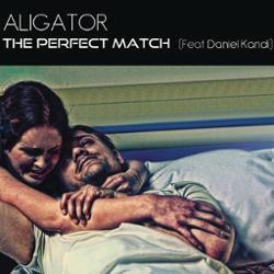 DJ Aligator & Daniel Kandi feat. Julie Rugaard