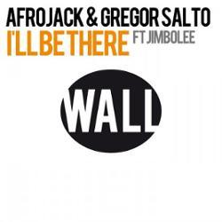 Afrojack & Gregor Salto