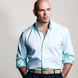 Pitbull feat Shakira