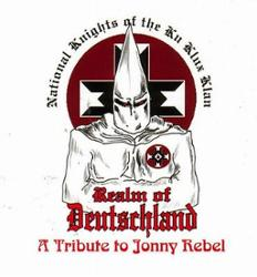 National Knights Of The Ku-Klux-Klan