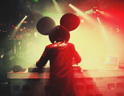 Deadmau5 feat Chris James