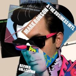 Mark Ronson & The Business Intl feat Mike Snow & Boy George