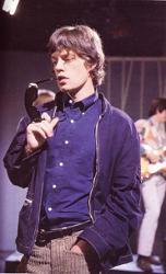 Mick Jagger feat. Lenny Kravitz