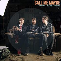 Dave Days, Alex Goot, Chad Sugg