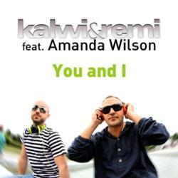 Kalwi & Remi ft. Amanda Wilson