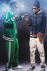 Snoop Dogg & Wiz Khalifa ft. Mike Posner