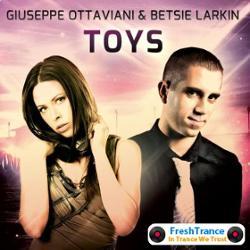 Giuseppe Ottaviani & Betsie Larkin