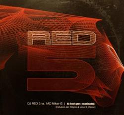 Dj Red 5 Vs. Mc Miker G