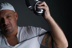 DJ Luis Alvarado