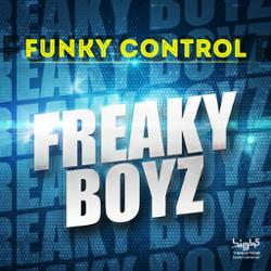 Funky Control