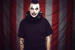 Культ Злые Клоуны
