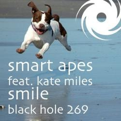 Smart Apes Featuring Kate Miles