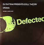 Dj Rhythm Presents Soul Theory