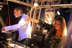 Dj Riga & Юля Паго