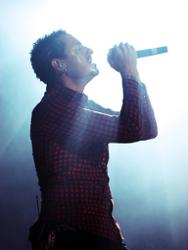 Linkin Park (Chester Bennington)