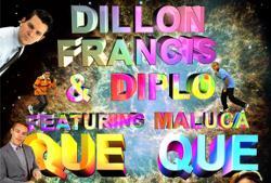 Dillon Francis & Diplo feat. Maluca