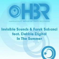 Invisible Sounds And Faruk Sabanci Feat Debbie Digital
