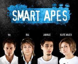 Smart Apes vs. DJ Anna Lee feat. Kate Miles