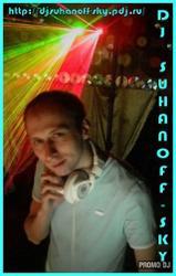DJ Suhanoff-Sky