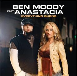 Anastasia & Ben Moody