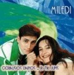 Miledi