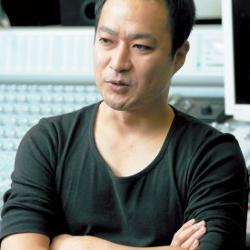 Takeharu Ishimoto
