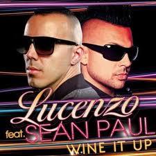 Lucenzo feat. Sean Paul
