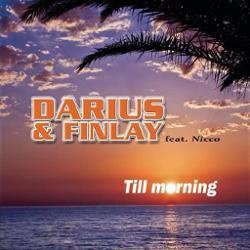 Dj Sandro Escobar Feat. Darius And Finlay