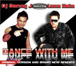 Dj Sanny J Feat. Juan Martinez
