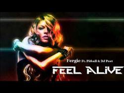 Fergie feat. Pitbull & DJ Poet