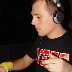 DJ Sexton